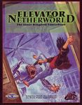 RPG Item: Elevator to the Netherworld