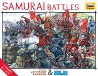 Board Game: Samurai Battles