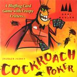 Board Game: Cockroach Poker