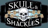 Series: Skull & Shackles