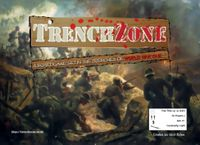 Board Game: Trenchzone