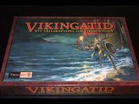 Board Game: Vikingatid