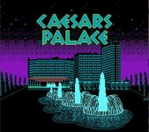 Video Game: Caesar's Palace