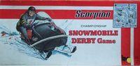 Scorpion Championship Snowmobile Derby (1969)
