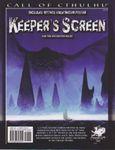 RPG Item: Keeper's Screen