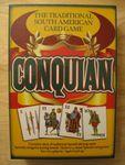 Board Game: Conquian