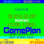 Video Game: Megatack