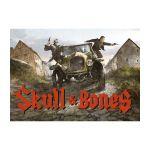 RPG: Skull & Bones