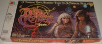 Board Game: The Dark Crystal Game