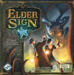 Board Game: Elder Sign