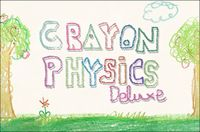 Video Game: Crayon Physics Deluxe