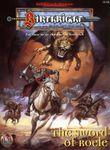 RPG Item: The Sword of Roele