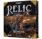 Board Game: Relic: Nemesis
