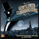 Board Game: Gentlemen Thieves