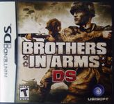 Video Game: Brothers in Arms DS