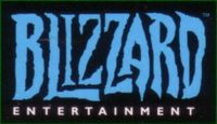 Video Game Publisher: Blizzard Entertainment