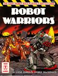RPG Item: Robot Warriors