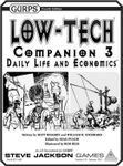 RPG Item: GURPS Low-Tech Companion 3: Daily Life and Economics