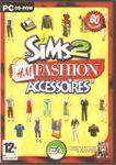 Video Game: The Sims 2: H&M Fashion Stuff