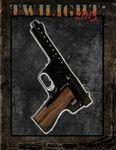 RPG Item: Shooter's Guide: Alternate Arms
