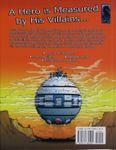 RPG Item: The Algernon Files
