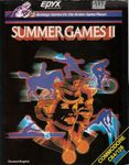 Video Game: Summer Games II