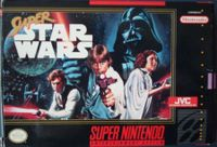 Video Game: Super Star Wars