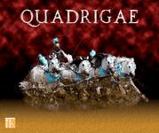 Board Game: Quadrigae