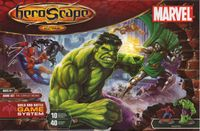 Heroscape Marvel: The Conflict Begins