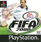 Video Game: FIFA 2000: Major League Soccer