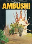 Board Game: Ambush!