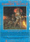 RPG: Gamma World (1st Edition)