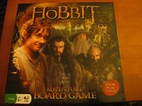 Board Game: The Hobbit: An Unexpected Journey – Adventure Board Game