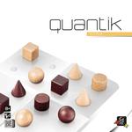 Board Game: Quantik