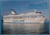Silja Line Risteilypeli (1995)