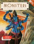 RPG Item: Monsters of Myth and Legend III