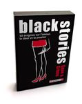 Board Game: Black Stories: Sex and Crime Edition