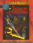 RPG Item: Treasure Companion (RMSS, 3rd Edition)(RMFRP)