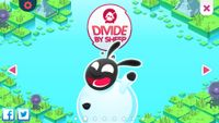 Video Game: Divide by Sheep