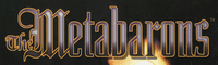RPG: The Metabarons Roleplaying Game