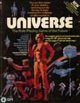 RPG Item: Universe (2nd Edition)