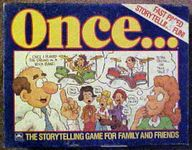 Board Game: Once...
