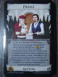 Board Game: Dominion: Prince Promo Card