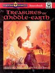 RPG Item: Treasures of Middle-earth (2nd Edition)