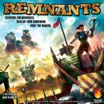 Board Game: Remnants