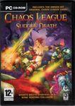 Video Game: Chaos League: Sudden Death