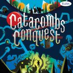 Board Game: Catacombs Conquest