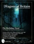 Issue: The Dragons of Britain (Issue 1 - Winter 2013)