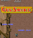 Video Game: Gun.Smoke