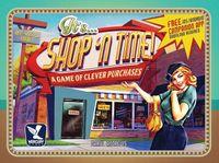 Board Game: Shop 'N Time